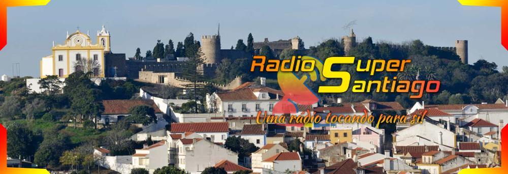 Super Santiago, a antiga Rádio Santiago LD!